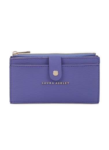 Laura Ashley Clutch / El Çantası Saks